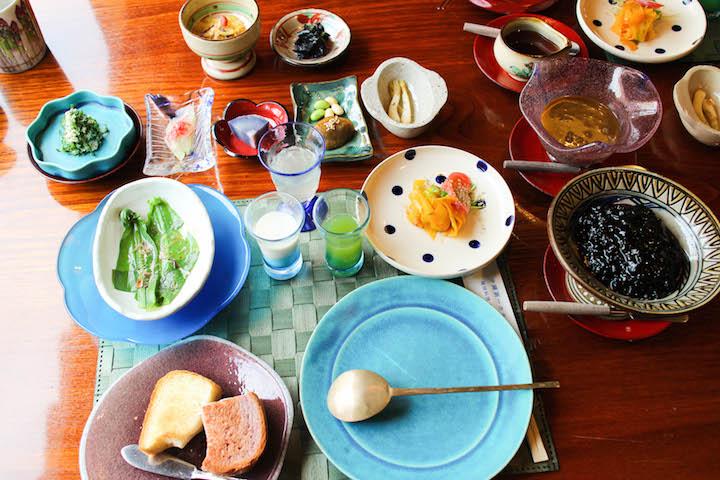 冲绳第一酒店的早餐为何这么受到欢迎呢?