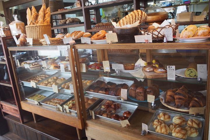 正宗硬式&美味的面包、南部的新锐面包店『内田制面包』(八重瀬町)