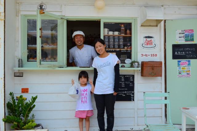 等的就是这么一家对身体、心灵有益的面包店!宫古岛的モジャのパン屋(mojyapan屋)
